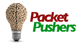 Packet Pushers Blog