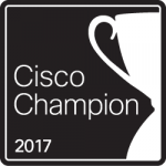 Cisco Champion 2017