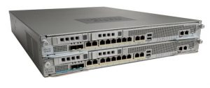 Cisco ASA NAT